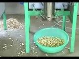 Máy bóc vỏ tỏi khô/ máy bóc vỏ hành tỏi/ máy bóc vỏ tỏi làm tương