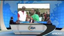 AFRICA NEWS ROOM - Côte d'Ivoire, Sport : Le développement du Handisports en Côte d'Ivoire