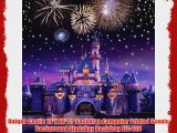 Unique Castle 10' x 10' CP Backdrop Computer Printed Scenic Background GladsBuy Backdrop ZJZ-828