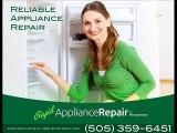 Rapid Appliance Repair of Albuquerque-(505) 359-6451