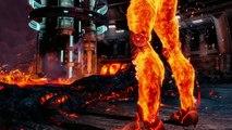 Killer Instinct Saison 2 (XBOXONE) - Killer Instinct Saison 2 :  Cinder Trailer - Aria Tease