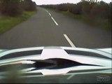Vauxhall VX220 Road Drive