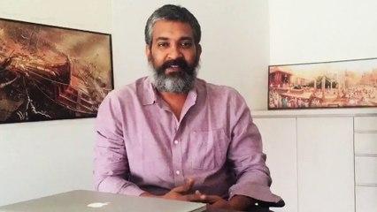 Baahubali Trailer on May 31st - SS Rajamouli