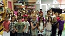 [École en chœur] Académie de Nice - École élémentaire de La Bouverie - Roquebrune sur Argens