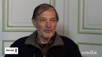 Vid�o de David Le Breton