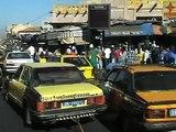Afrique découverte de Dakar capitale du Sénégal ( capital of Sénégal Dakar )