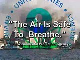 ReOpen 911 - Health and environmental issues