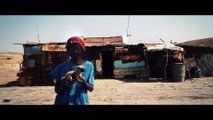 Interview : Damien Castera raconte la Skeleton Coast en Namibie