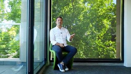 [We Love Entrepreneurs] Ilan Abehassera (Insensi): « Les start-up de la Silicon Valley sont déconnectées de la réalité »