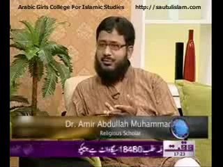 Salam Pakistan 20 August 2011 - Part2