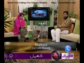 Salam Pakistan 20 August 2011 - Part3