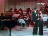 Mireille Mathieu et Julio Iglesias - Solamente Una Vez, Quiéreme Mucho (Numéro Un Julio Iglesias, 26.01.1980)
