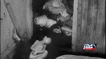 70e anniversaire de la liberation du camps d extermination Auschwitz