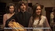 Gonzalo e Maria/Gonzalo y Maria. Puntata 595. La gelosia di Maria.
