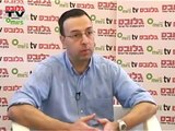 Nikesh Arora VP European Operations Google In Gloges Confere