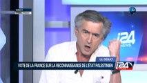Le débat du Grand Direct : Bernard-Henri Lévy, Alain Finkielkraut et Nissim Zvili  | Part 1 - 01/12/2014