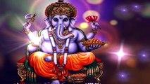 Teri Jai Jai Ganpati - Davinder Sony - Ganesha Songs & Bhajans - Ganesh Aarti Bhajans - Ganpati Bhajans