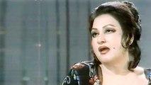 Taloo E Sehar Hai Sham E Qalandar - Kalam Hazrat Lal Shahbaz Qalandar - Noor Jehan