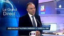Le débat du Grand Direct - Amir Badran et Philippe Koskas