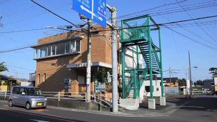 Vivre en zone à risque : L'exemple du Japon