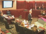 James Holmes tells girlfriend he wants to kill people, DA says in Opening Statement of Theater Shooting Trial
