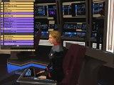 Bridge Commander Stargate Ship Pack V3: Star Trek Vs Stargate, Sovereign Vs BC-304 Odyssey
