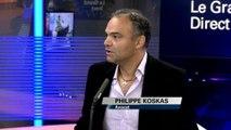 Le débat du Grand Direct - Philippe Koskas et Marc Sarabia