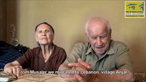 Interview with Mr. Movses Haneshanyan, 103 years old, survivor of the Armenian Genocide