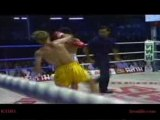 Muay Thai - Ramon Dekkers - Highlights
