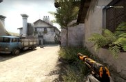 FRAGMOVIE  Counter strike global offensive