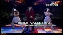 Romantici - Viola Valentino (Videoclip del 1982)