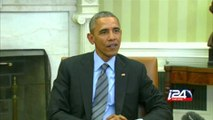 US President Barack Obama comments on Republicans' letter to Iran