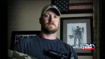 Texas man convicted of killing 'American Sniper'