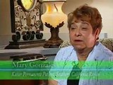 Mary Gonzales' Kaiser Permanente Story