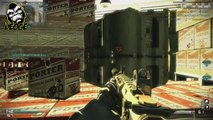 HOW TO GET A KEM STRIKE - StrikeZone - Cod Spawns - Learn the spawns - Call of duty Ghost