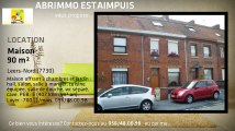 A louer - Maison - Leers-Nord (7730) - 90m²