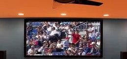 ATP Barcelona 2015 - Fabio Fognini Vs Rafael Nadal - Highlights