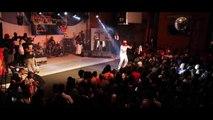 KRYS - Teaser Concert Cabaret Sauvage 9 MAI 2015