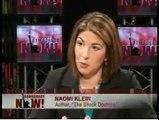 Naomi Klein - Shock Doctrine 4