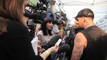 Kerrang Awards 2010 - Corey Taylor, The King Blues,Interpol, Motley Crue and more talk to YoungMinds