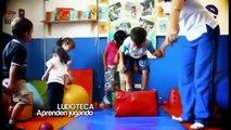 Fundación Mundo Mejor - Programa de Atención Integral a la Primera Infancia