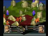 Final Fantasy Tactics #006 - Battle at Mandalia Plains