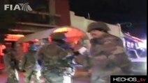 EN CD JUAREZ POLICIA FEDERAL SERA LA UNICA, DESPLAZARA A MUNICIPALES Y AL EJERCITO