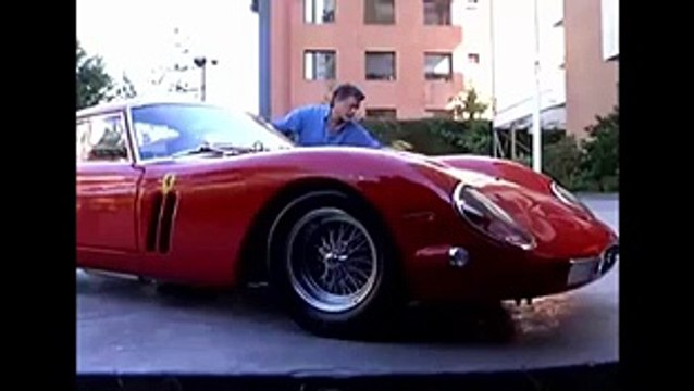 Beautiful small Car amazing video