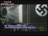 National socialisme Hitler parle de sa position sur la Palestine Jacques Letirailleur