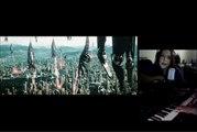 Malukah - Reignite - Mass Effect/Shepard Tribute Song