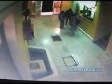 Captan en video a presuntas asesinas de Parkita y Espectrito