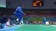Netherlands vs Italy - Judo - Women's 57KG - Beijing 2008 Summer Olympic Games