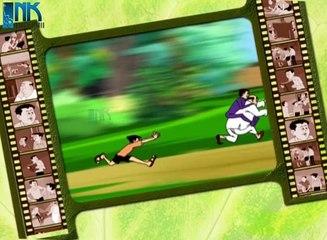 Durbin | Nonte Fonte | Bangla Cartoon | Animation Comedy