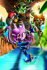 VideoTest ~ Freedom Planet (HD)(PC)